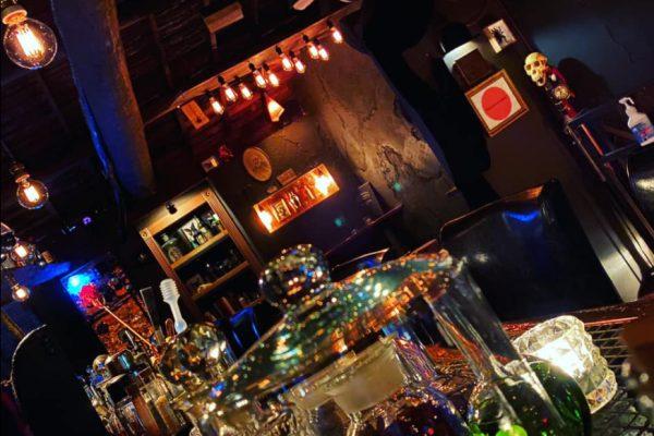 L'EscaMoteur Bar