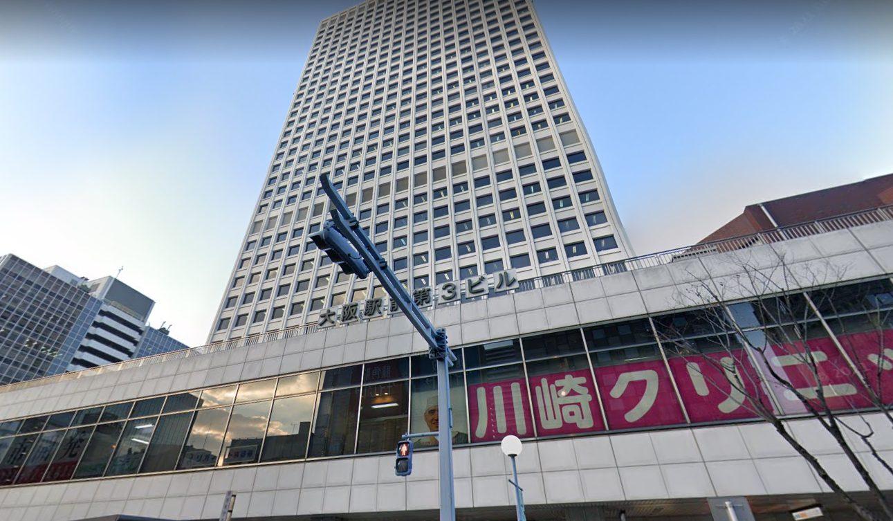 大阪第3ビル たちんぼ