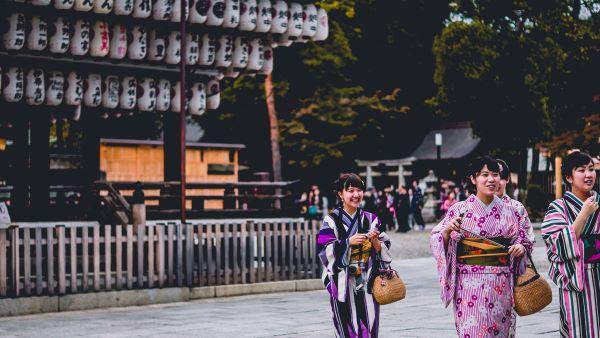京都の立ちんぼと遊ぶときの注意点